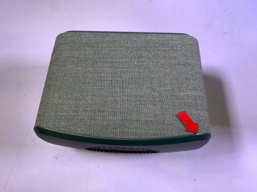 Tweedekans KEF LSX wireless stereo systeem Groen