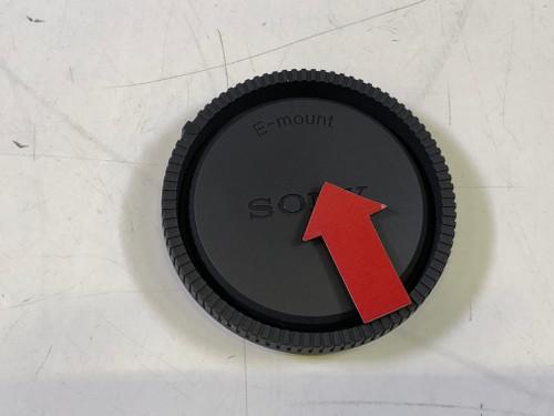 Tweedekans Sony A7 III + FE 28-70mm f/3,5-5,6 OSS