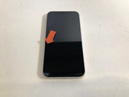 Deuxième Chance Apple iPhone 12 128 Go Blanc