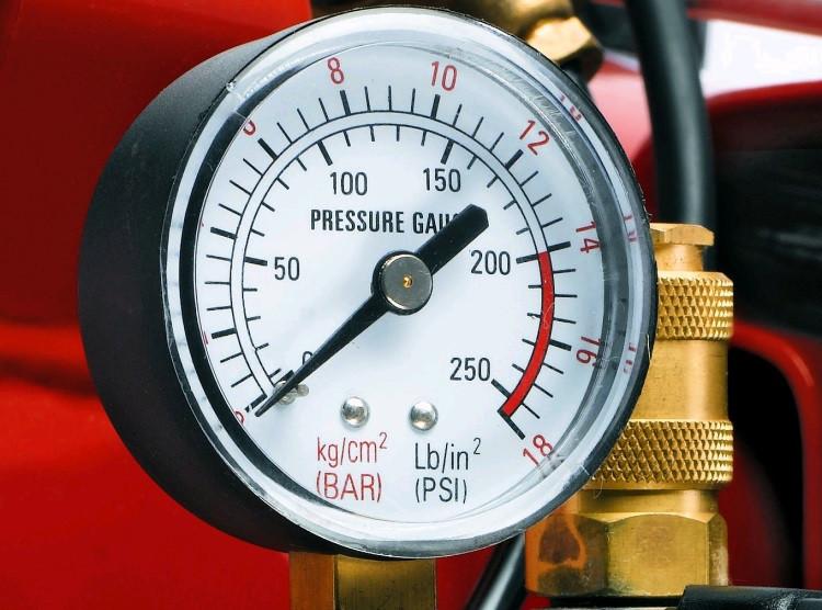 Advies over compressors