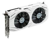 Asus GeForce Dual GTX 1060 O3G