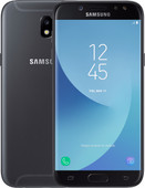 Samsung Galaxy J5 (2017) Dual Sim Zwart