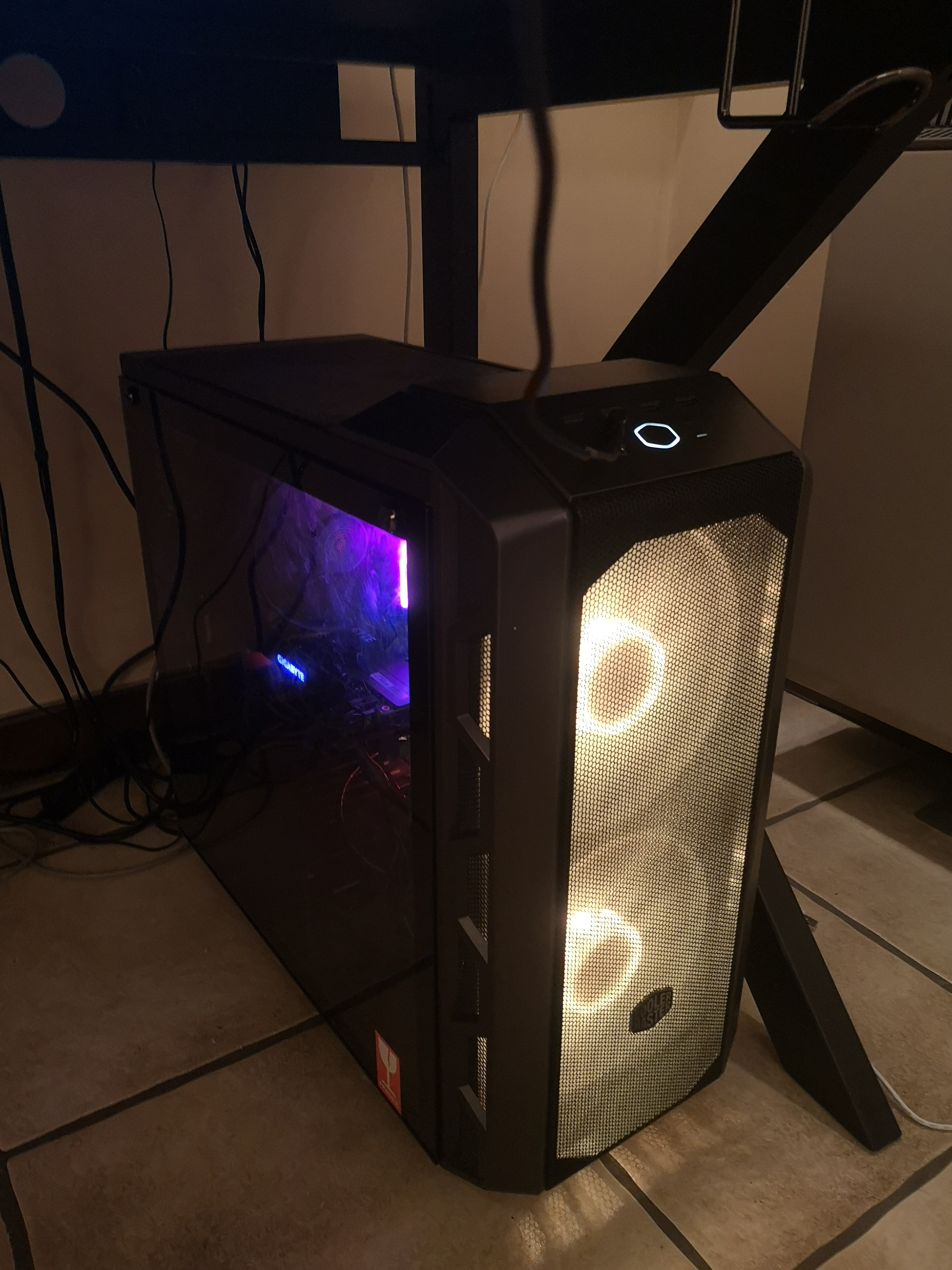 Gigabyte Z390 AORUS Ultra