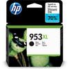 HP 953XL Cartridge Zwart