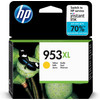 HP 953XL Cartridge Geel
