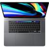 Apple MacBook Pro 16 pouces (2019) 2,6 GHz i7 16 Go/1 To 5500M 4 Go