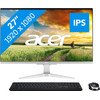 Acer Aspire C27-962 I5624 BE All-in-One Azerty