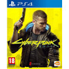 Cyberpunk 2077: Day One Edition PS4 & PS5