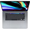 Apple MacBook Pro 16 pouces (2019) 2,3 GHz i9 16 Go/2 To 5500M 4 Go