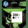 HP 350XL Cartridge Zwart