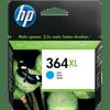 HP 364XL Cartridge Cyaan