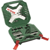 Bosch Set de forets et embouts X Line 60 pièces