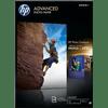 HP Advanced Glossy Fotopapier 25 vel (A4)