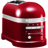 KitchenAid Artisan Broodrooster Appelrood 2-slots