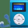 Difrnce MP855 4GB Blauw