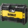 DeWalt ToughSystem Radio + XR lader