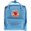 Fjällräven Kånken Mini Air Blue 7L - Children's backpack