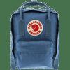 Fjällräven Kånken Mini Blue Ridge 7L - Sac à dos enfant