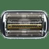 Braun 92S Shaver Cassette Silver