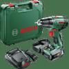 Bosch PSR 1440 LI-2 + 2e batterie