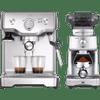 Solis Barista Perfect Pro 118 + Caffissima coffee grinder