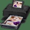Canon SELPHY CP1300 Noir