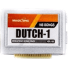 Magic Sing Dutch Vol. 1 Songchip