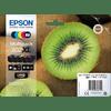 Epson 202XL Cartouches Pack Combiné