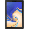 OtterBox Defender Samsung Galaxy Tab S4 Back Cover Black