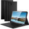 Just in Case Premium Samsung Galaxy Tab S4 Black AZERTY