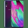 Samsung Galaxy A40 64 Go Noir