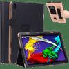 Just in Case Lenovo Tab P10 Case Black