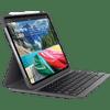 Logitech Slim Folio Apple iPad Pro 12.9 inches (2018) Keyboard Cover AZERTY