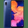 Samsung Galaxy A10 Blauw