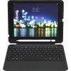 ZAGG Slim Book Go Apple iPad 9.7 inch (2017/2018) Keyboard Cover AZERTY Black