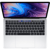 """Apple MacBook Pro 13"""" Touch Bar (2019) MUHQ2FN/A Zilver Azerty"""