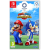 Mario & Sonic at the Olympic Games: Tokyo 2020 Switch