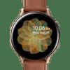 Samsung Galaxy Watch Active2 44 mm Inox Or/Brun