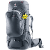 Deuter Aviant voyager 60+10SL black