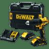 DeWalt DCD777L2T-QW