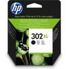 HP 302 Cartridge Zwart XL (F6U68AE)