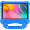 Just in Case Samsung Galaxy Tab A 10.1 (2019) Kids Cover Ultra Blauw