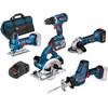 Bosch 0615990K1D Combiset