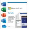 Microsoft 365 Family FR Abonnement 1 jaar