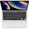 "Apple MacBook Pro 13"" (2020) MXK72FN/A Silver AZERTY"