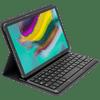 Targus Samsung Galaxy Tab S6 Keyboard Cover Black AZERTY
