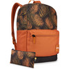 "Case Logic Campus Commence 15"" Penny Palm 24 L"