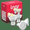 Innr Comfort White GU10 Spot 4-Pack RS 229-4