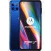 Motorola Moto G 5G Plus 64GB Blauw