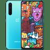 OnePlus Nord 128GB Blauw 5G